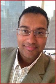 Amit Saxena - Leader, Wildlife Biodiversity and Land, Devon Energy