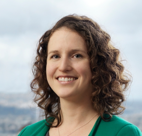 Candice Paton, AB Innovates