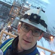 David Zimmerman, Enerkem Alberta Biofuels