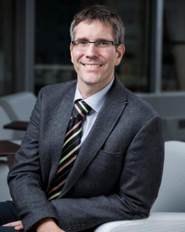 Matt McCulloch, COSIA